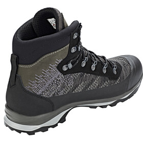 Dachstein Super Leggera Guide GTX Hiking Shoes Herren graphite/black